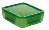 Aladdin - Lunchbox Zielony 0,7 l EASY-KEEP LID