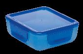 Aladdin - Lunchbox Niebieski 0,7 l EASY-KEEP LID