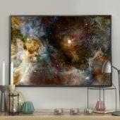 DecoKing - Plakat ścienny - Interstellar