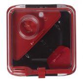 Lunch box Box Appetite - Czerwony