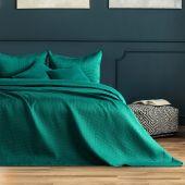 AmeliaHome – Narzuta Zielona Pixie CARMEN