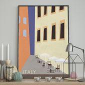 DecoKing - Plakat ścienny - Italy