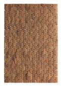 Sorema – Mata łazienkowa Drewniana MOSAIC