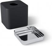 Umbra – Pudełko na chusteczki Czarne JUNIP