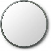 Umbra - Lustro ścienne 61 cm Okrągłe Jasnozielone HUB