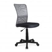 Krzesło obrotowe na kółkach do biurka Gabinet Pokój młodzieżowy TOMMY