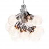 Dekoracyjne lampki LED Żarówki Ozdoba wisząca RUFFI