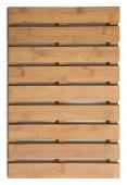 Sorema – Mata łazienkowa Drewniana Naturalna SPA