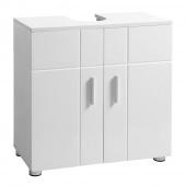 AmeliaHome - Minimalistyczna szafka pod umywalkę HEDMARK