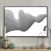 DecoKing – Plakat ścienny – After Effect