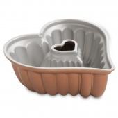 Nordic Ware - Forma do ciasta WIELKIE SERCE