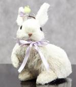 Decoking - Zajączek Wielkanocny - Biały