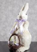 DecoKing - Zając Wielkanocny - Wysoki