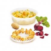 Garnek do ziemniaków i chipsów PURITY MicroWave