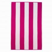 DecoKing - Ręcznik Plażowy Bawełniany JULIE W PASKI