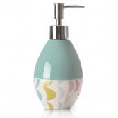 Sorema – Dozownik do mydła Multikolor BLISS