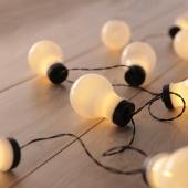 DecoKing - Dekoracyjne lampki - Żarówki