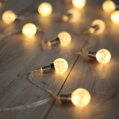 DecoKing - Lampki dekoracyjne - Kulki