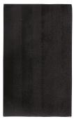 Sorema – Dywanik łazienkowy Czarny NEW PLUS