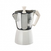 Kawiarka PALOMA Colore - Biały