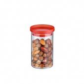 Pojemnik na żywność PRESTO, 0.8 l - Czerwony