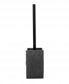 Sorema – Szczotka toaletowa Szara SHELTER
