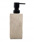 Sorema – Dozownik do mydła Beżowy SHELTER