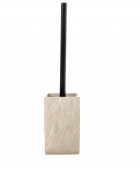 Sorema – Szczotka toaletowa Beżowa SHELTER