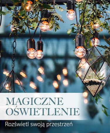 Magiczne oswietlenie